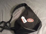 Coca Cola Racing Family Sling Bag Backpack Chase Authentics Nascar