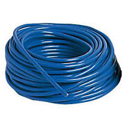Osculati 50m Roll Of Sea Water Resistant Tripolar Blue Power Cable 32a 220v