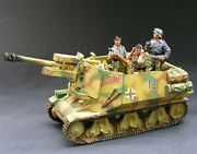 King And Country French Tank Ws073 New From Dealer Never Opened Mint In Box