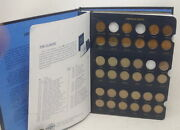 Whitman Blue Book Lincoln Cents 1909 To 1997 Not Complete Key Dates