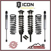 Icon 0-3 Stage 1 Suspension System For 2010-2021 Toyota 4runner