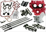 Feuling Hp+ Complete Camchest Kit W/ Reaper 525 Gear Drive Cam Harley 99-06