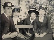 Antique American Advertising Garland Cooking Stoves And Ranges Rare Tintype Photo