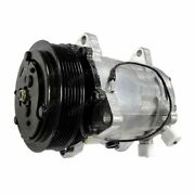 1106-7003 Made To Fit Ford New Holland Ac Compressor 1089 Bale Wagon 1095 Bale