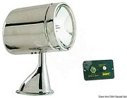 Guest Model 5 Watertight Remote-controlled Double Light 12w 140x89 Mm