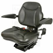 Compatible With John Deere Midsize Tractor Heavy Duty Seat Big Boy Massey Ford