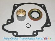 Tail Housing Reseal Kit And Bushing---fits Fiod Aod Aode Transmissions--1980-1995