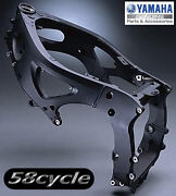 2006-2007 Yamaha R6 Oem Frame Comp/chassis No Title/vin New
