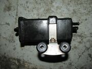 2005 Yamaha Outboard 250hp 4 Stroke F250txrd Air Canister 6p2-24170-00-00