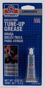 Permatex 81150 Dielectric Tune-up Grease Auto Lube Lubricant Oil 0.33 Oz New