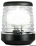 Osculati Classic 360 Degrees Black Polycarbonate Masthead Led Light 12/24v 1.7w