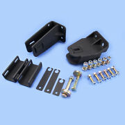 1987-1996 Ford F250/f350 4wd Axle Pivot Drop W/ Camber For 3.5-4 Leveling Kit