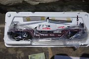 Lionel 6461 Aviation Flatcar With Ertl Helicopter 6-16968