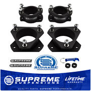 3 Front 1.5 Rear Leveling Lift Kit For 02-05 Mercury Mountaineer Steel Spacers
