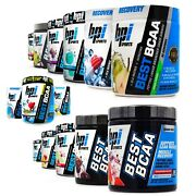 Bpi Sports Best Bcaa 30 Servings Muscle Recovery And Cla Matrix Pick A Flavor