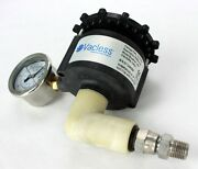 Vacless Swimming Pool Safety Vacuum Release System Use On 0.5 To 10.0 Hp Pump