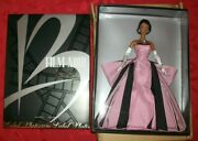 2006 Film Noir Barbie Convention Doll Aa Limited Edition 1 Of 500 Signed