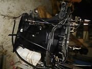2004 Suzuki Df250 Outboard 25 Mid Section