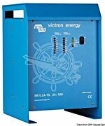Victron Skylla-tg Microprocessor Battery Charger 24 / 50 Type 6.5kg