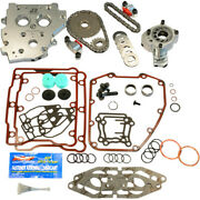 Feuling Oe+ Hydraulic Cam Chain Tensioner Conversion Kit W/conversion Cams 01-06