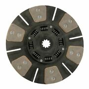 1712-7040 Made To Fit Case International Harvester Clutch Disc 238b Tractor 240