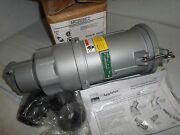 New In Box Appleton Arc20034cd 200-amp Pinandsleeve Connector 200a 600v 3w 4p