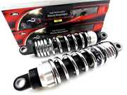 Harley Fxdf Dyna Fat Bob 11.5 Inch Jbs Hd Touring Shock Absorbers Bc