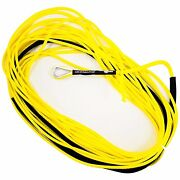 50' X 3/16 Amsteel Blue Mainline Synthetic Winch Rope Line Cable Utv Atv Yellow