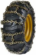 Quality Chain 8111mtu 11mm Maxtrack U-grip Loader Grader Tire Chains Traction