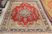 13and039 2and039and039 X 11and039 2and039and039 Area Carpetold Persian Carpethand-knotted Persian Carpetold