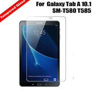 Explosion Proof Tempered Glass Screen Protector Fit For Galaxy Tab A 10.1 T580