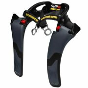 Schroth Shr Flex Driver Race/racing Protection/safety Hans Device - Size Large
