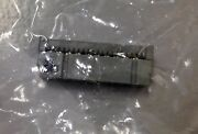 Connector - Pipe To Tube Straight Adapter 1570307-1
