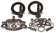 Yukon 4.56 Ratio Gear Package For 84-99 Jeep Xj/87-95 Jeep Yj D30/d35