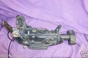 2000 Yamaha Mid Section Steering Arm Swivel Bracket With Tilt Trim Assembly