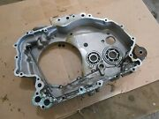 Bombardier Traxter 500 Rotax Xl500 2001 01 Inner Clutch Cover Engine Motor