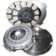 Fits 05.5-09 Only South Bend Dodge Ram Diesel Clutch Dodge Comp Dual..