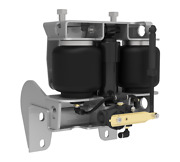 Cabmate Hd Commercial Truck Air Ride Cab Suspension Kenworth Kwb689-c 2533-2012