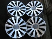 Stunning - Genuine Factory Oem Audi A8 19 Rims In Showroom Condition 10/10
