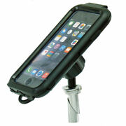 Compact Hard Shell Tough Case 20.5-24.5mm Bike Stem Mount For Iphone 7 4.7