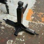 Tractor 3 Point Hitch Trailer Mover Cat1