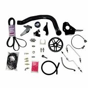 Fits 07.5-09 Only Dodge Ram Diesel Ats Twin Fueler Installation Kit With Pump