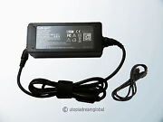 Ac/dc Adapter For Sanyo P/n 1lb4u11b00300 Power Supply Cord Battery Charger Psu
