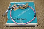 Nos 58 59 60 61 62 Corvette Turn Signal Switch W/ Wire 5946173 Ncrs 55 56 57