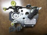 Sterling/ford Drivers Side Lh Door Latch A18-60091-000