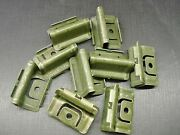 1977 1978 1979 Ford Ltd Ii Quarter Panel Bed And Roof Rail Clips Nors