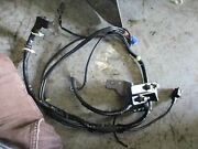 2008 Yamaha F 300 350 Hp 4 Stroke V8 Outboard Power Cable Terminal 6aw-81925-01