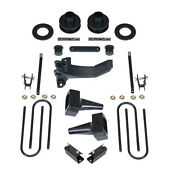 Fits 11-16 Ford Super Duty Dually 4wd Readylift 2.5/2 Sst Stage 3 Lift Kit..