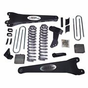 Fits 08-16 Ford Diesel F250/350 4wd Tough Country 4 Performance Lift Kit.