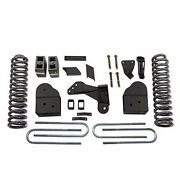 Fits 08-16 Ford Super Duty F250/350 4wd Tough Country 6'' Lift Kit.